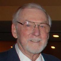 Mr.  Robert  Albert  Rousse