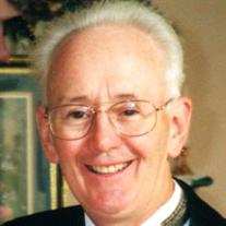 Mr. Richard K. Anderson Sr.