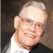 Bro. Bobby Ray Lipscomb