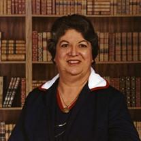 Mrs. Lucille Chevallier Chapman