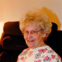 Mrs. Betty Jane Denham