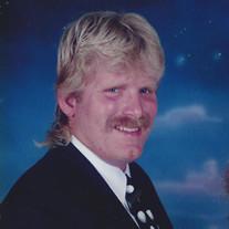 Gregory Dale Mann