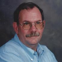 William Osborne Moore Jr.