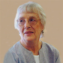 Doris Jane James