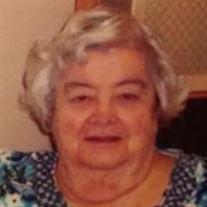 Mrs.  Florence  Clark Bailey Estes
