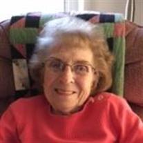 Shirley J. Belcher