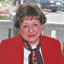 Agnes Micheaels