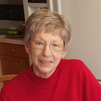 Eileen Marie Newell