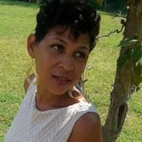 Dawn Michelle Curtis