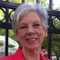 Sharon Patricia Spann