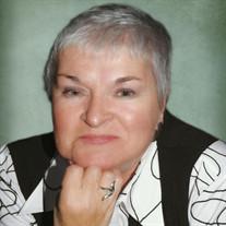 Sharon McClintock Richardson