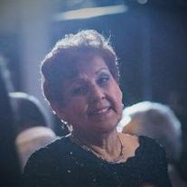 Lydia Cano de Gutierrez