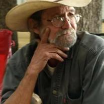Barney C. Westberry Sr.