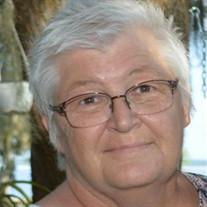 Brenda  Mae Stahlman