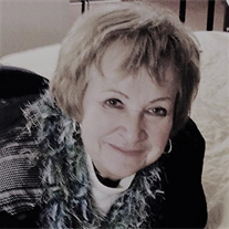 Mrs Mary Lou Pindel
