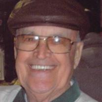 Herschel Ernest Kimes Jr.