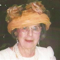 Doris Witherspoon Barham