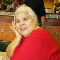 Gloria Tello