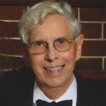 James Weaver Corley Jr.