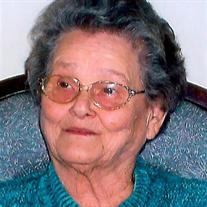 Margaret Law