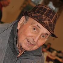 JAMES  GERALD  SCALA