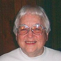 Betty K. Werking