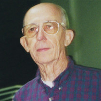 Roy Donald Entwisle