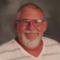 John R. Davidson Sr.