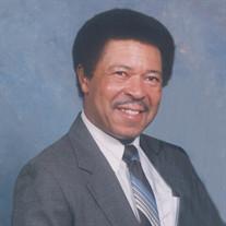 Mr. Alfred Jackson