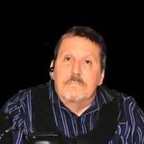 Paul Edward Andreason Sr.