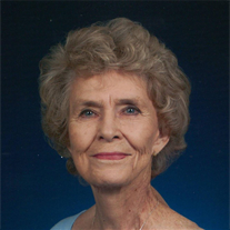 Doris M. Cady See