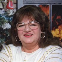 Veronica George