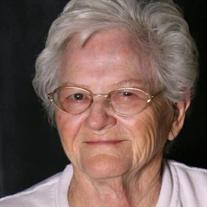 Jacqueline V. Vinskovich