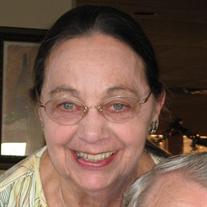 Patricia Ray Wood