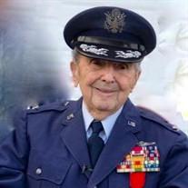 "Col. William  ""Bill"" Eisenhart"