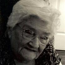 Wanda Joy Gann