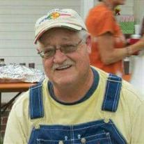 Jerry Lynn Webb