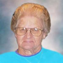 Ms. Phyllis Priscilla Carter