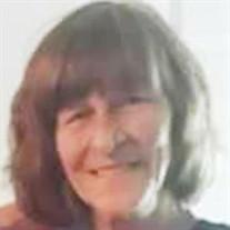 Patricia Senseney Rowell