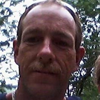 Scott Daniel Lloyd Mitchell