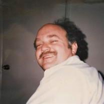 John William Newlon Jr.