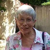 Sharon P. Walquist