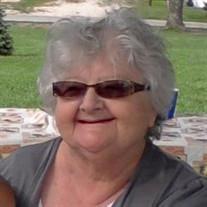 Wanda Sue Brooks