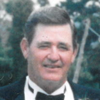 Franklin D. Arnette