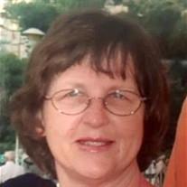 Mary Ann McClanahan