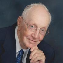 Everett A. Hubbard