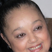 Mary Ann Fernandez
