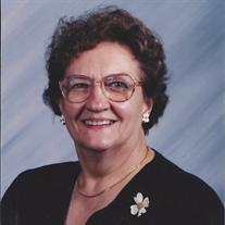 Joan C Shoffstall