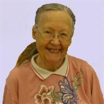 Dorothy Reinke