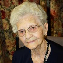 Martha E. Northcutt